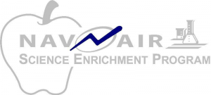 NAVAIR Science Enrichment Program Logo